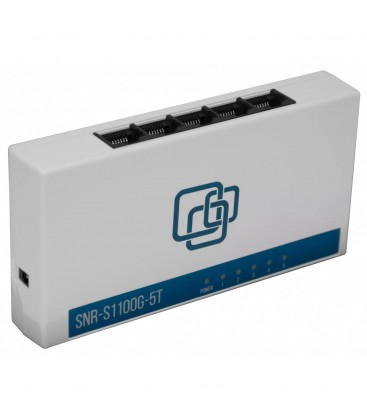 SNR-S1100G-5T