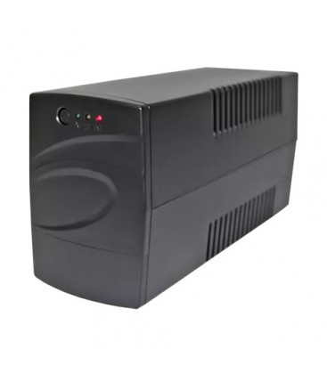 SNR-UPS-LID-600-LED