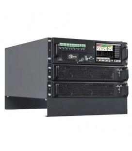 SNR-UPS-ONRT-020-10CMX33 Шасси модульного  ИБП