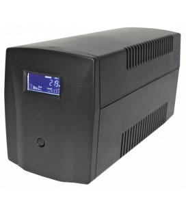 SNR-UPS-LID-1500 ИБП Line-Interactive
