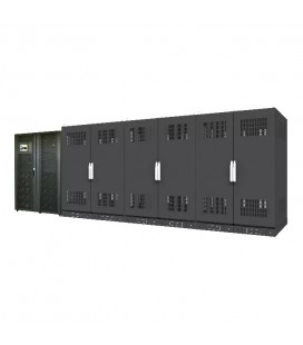 SNR-UPS-ONT-500-50SMX33-KIT-10 Система бесперебойного питания 500 кВА/450 кВт