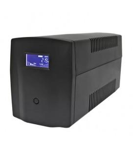 SNR-UPS-LID-1200 ИБП Line-Interactive