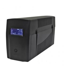 SNR-UPS-LID-600 ИБП Line-Interactive
