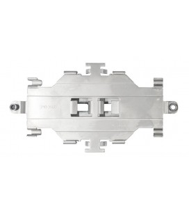 MikroTik DINrail PRO Крепежный комплект для LtAP