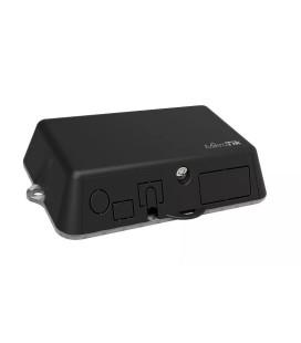 MikroTik LtAP mini 4G kit беспроводной 4G (только LTE) маршрутизатор внешнего исполнения