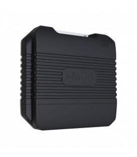 MikroTik LtAP 4G kit беспроводной 4G (только LTE) маршрутизатор внешнего исполнения