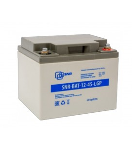 SNR-BAT-12-45-LGP