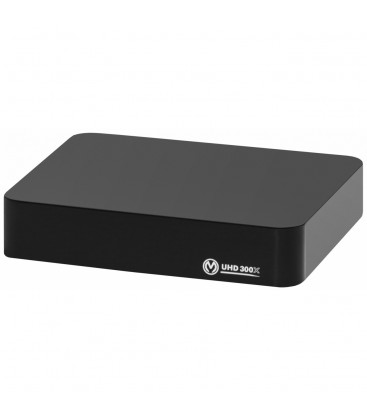 Приставка IPTV Vermax UHD300X