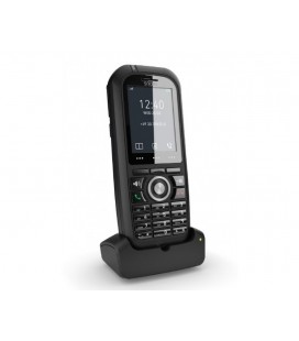 Snom M80 - DECT Телефон
