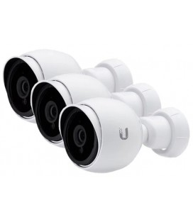 Ubiquiti UniFi Protect Camera G3 Pro (3-pack)