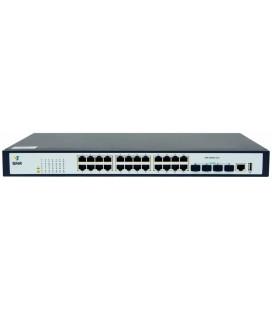 SNR-S2989G-24TX-UPS